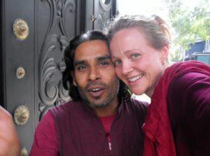 Osho Ashram, Pune, India