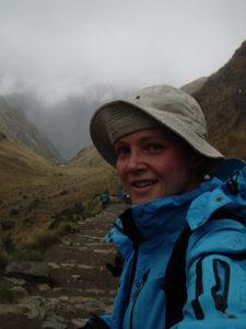 Incatrail, Peru